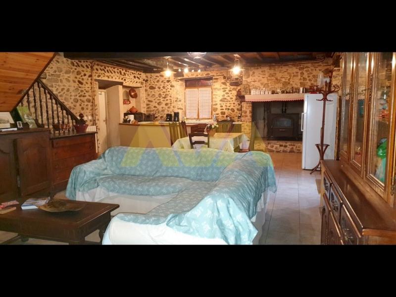 Sale house / villa Mauléon-licharre 108000€ - Picture 2