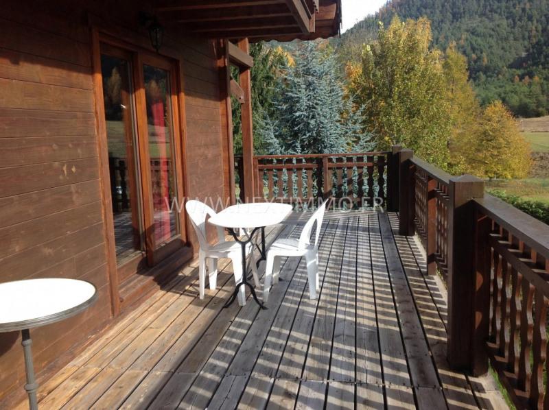 Sale house / villa Valdeblore 390000€ - Picture 3