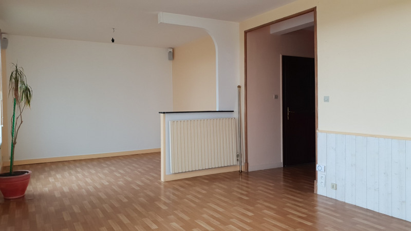 Vente appartement Quimper 97 200€ - Photo 1