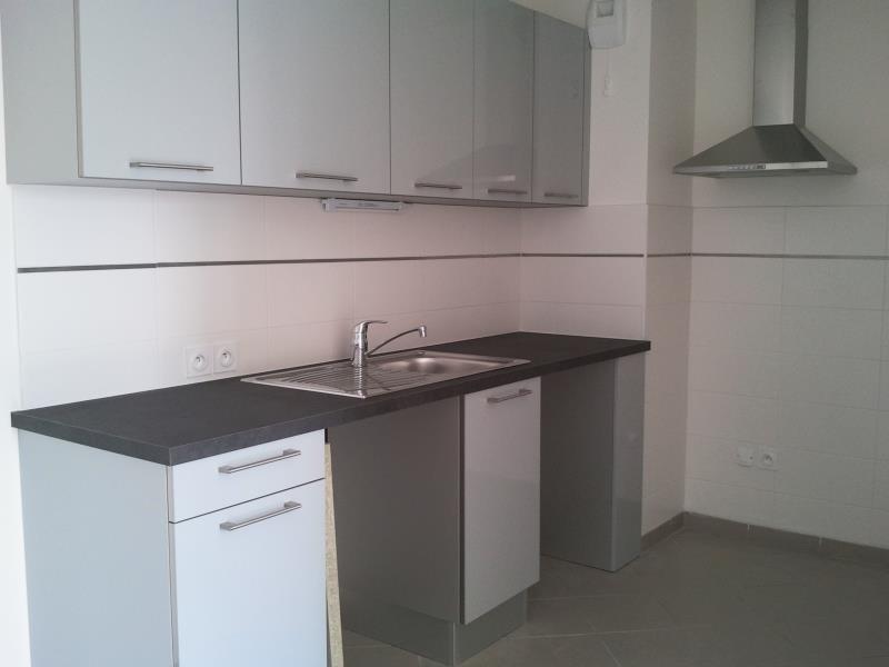 Rental apartment St michel sur orge 880€ CC - Picture 3