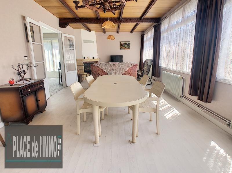 Sale house / villa Pont remy 159600€ - Picture 3