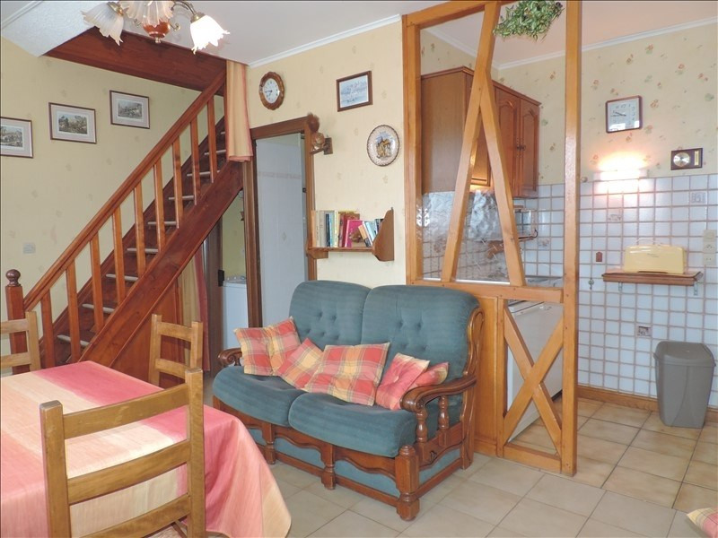 Vente appartement Fort mahon plage 70 600€ - Photo 2
