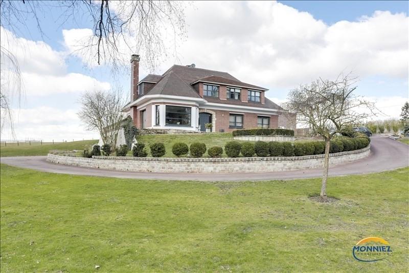 Vente de prestige maison / villa Hazebrouck 638000€ - Photo 1