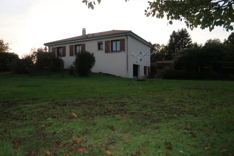 Vente maison / villa Saint junien 185500€ - Photo 11