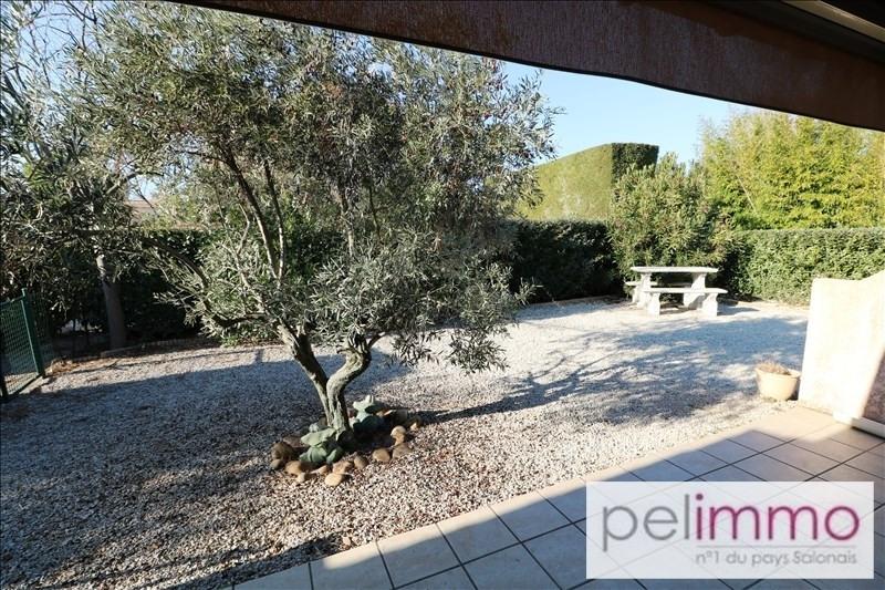 Sale house / villa Eyguieres 160000€ - Picture 1