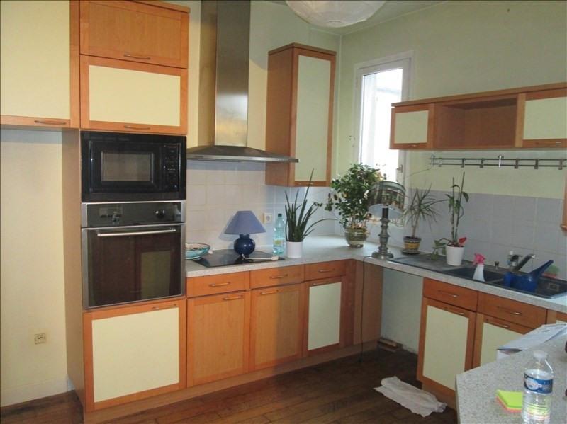 Rental apartment Versailles 960€ CC - Picture 3