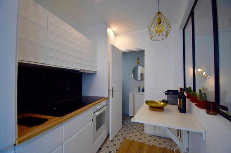 Vente appartement Paris 15ème 280000€ - Photo 4