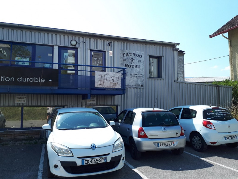 Rental office Seynod 605€ CC - Picture 5