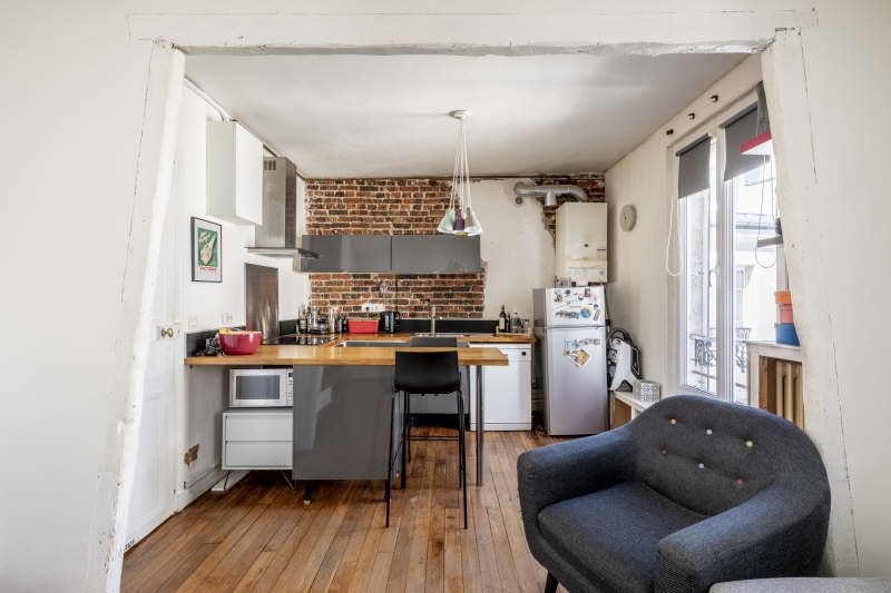 Vente appartement Paris 12ème 415000€ - Photo 5