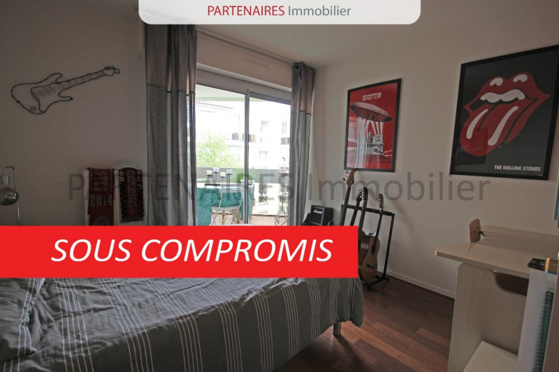 Vente appartement Le chesnay 560000€ - Photo 5