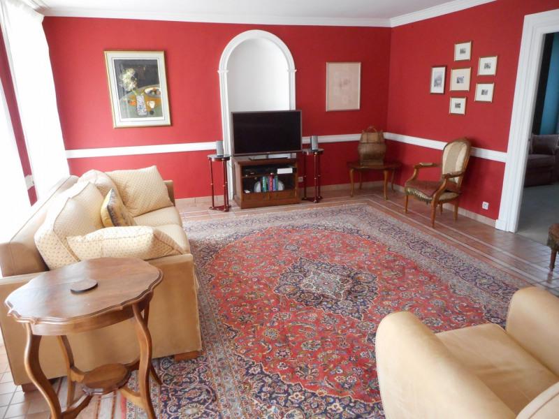 Deluxe sale house / villa Falaise 27 mns 450000€ - Picture 9