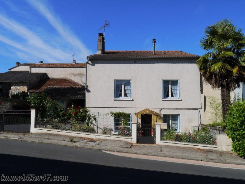 Verkoop  huis Lacepede 119000€ - Foto 2