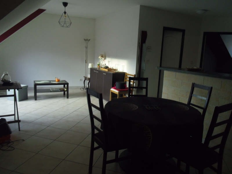 Vente appartement Gretz armainvilliers 224 500€ - Photo 1
