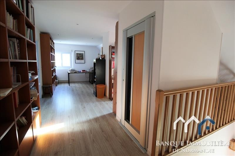 Vente maison / villa Caen 412000€ - Photo 8