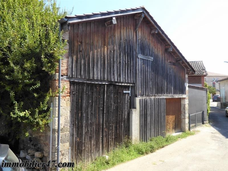 Vente parking Lafitte sur lot 19 900€ - Photo 2