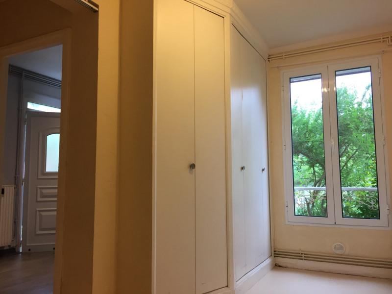 Rental apartment Saint-leu-la-forêt 597€ CC - Picture 4