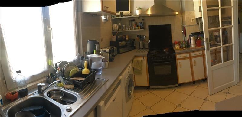 Vente appartement Villeneuve st georges 188000€ - Photo 5