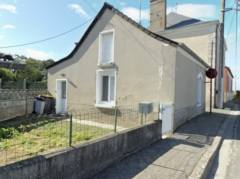 Sale house / villa Pommerieux 38500€ - Picture 2