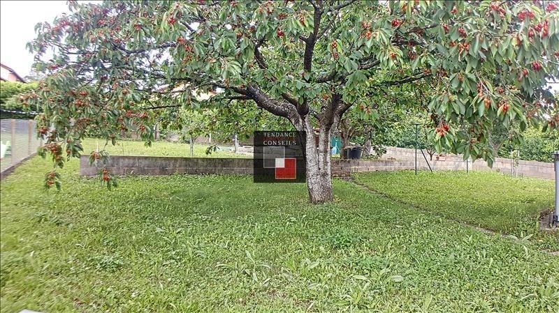 Vente maison / villa Jassans riottier 319000€ - Photo 8