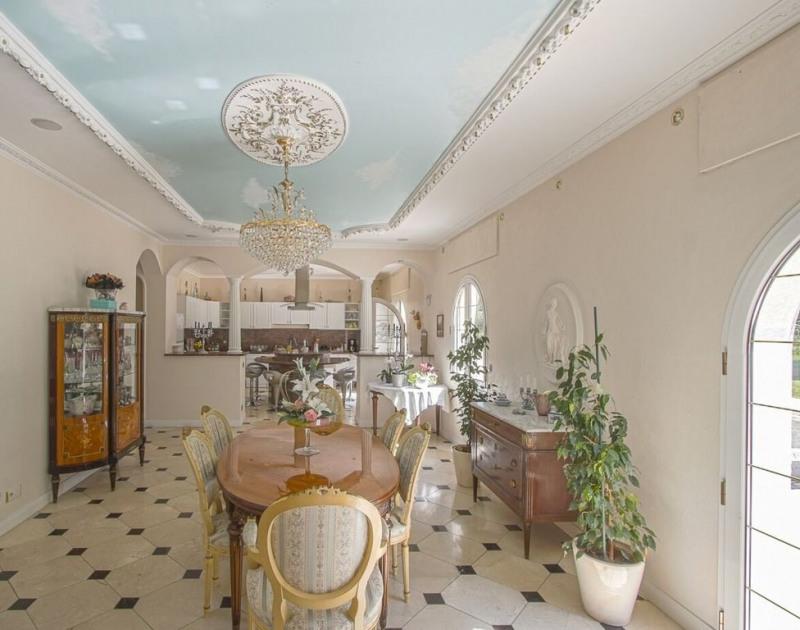 Revenda residencial de prestígio casa Le mesnil-sur-blangy 773800€ - Fotografia 2