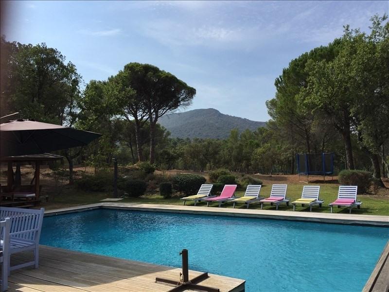 Deluxe sale house / villa Jouques 1300000€ - Picture 2