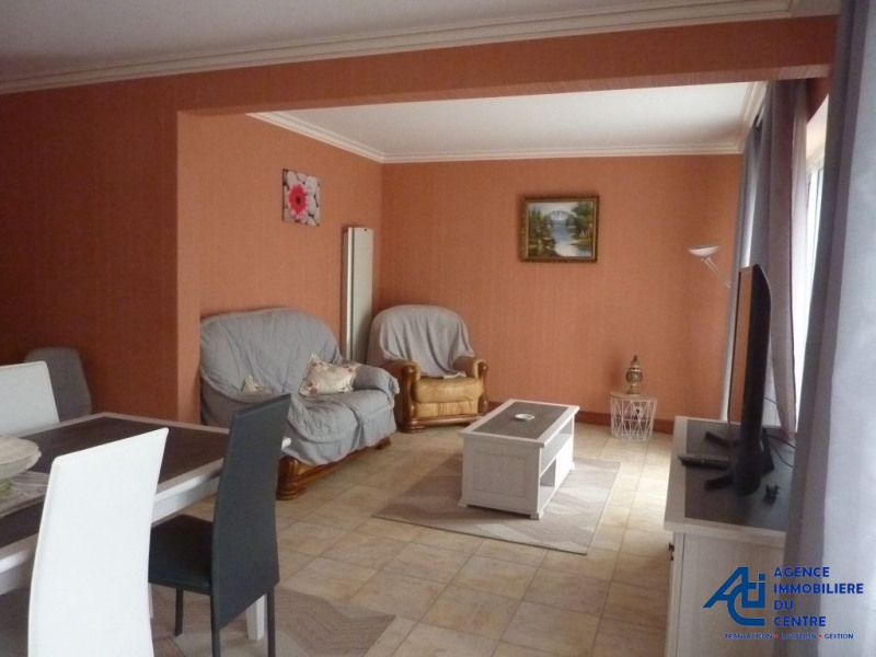 Rental apartment Pontivy 610€ CC - Picture 6