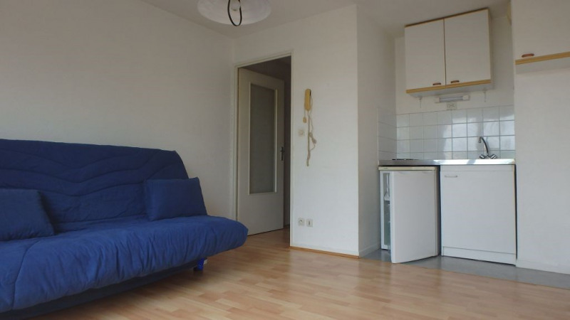 Location appartement Toulouse 468€ CC - Photo 1