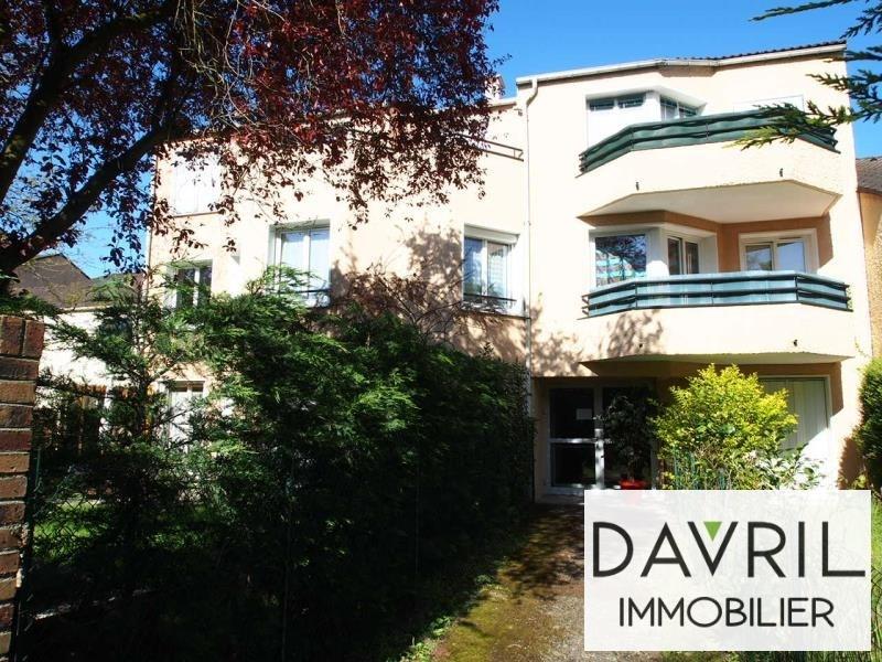 Revenda apartamento Eragny 195000€ - Fotografia 4
