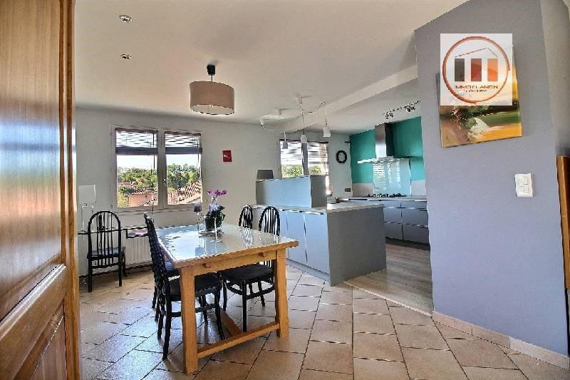 Sale house / villa Vernaison 529000€ - Picture 5