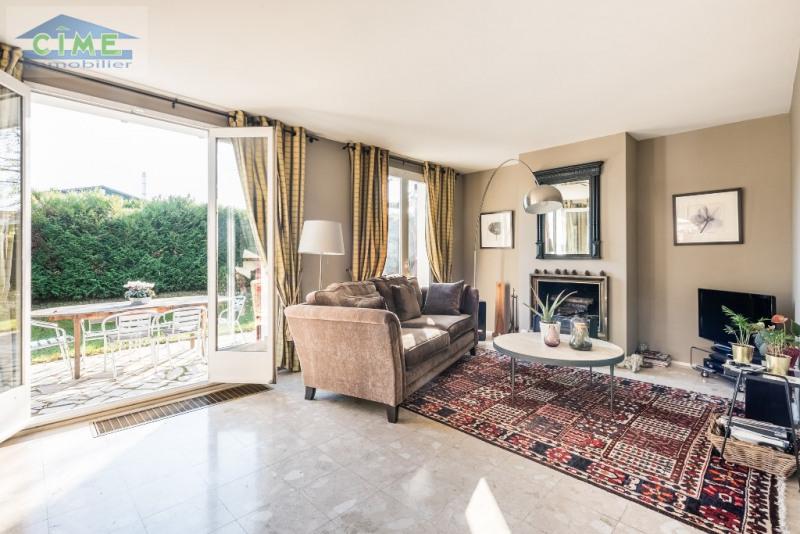 Sale house / villa Ballainvilliers 555000€ - Picture 3