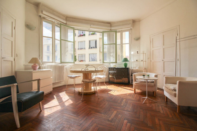 Sale apartment Nice 192000€ - Picture 2
