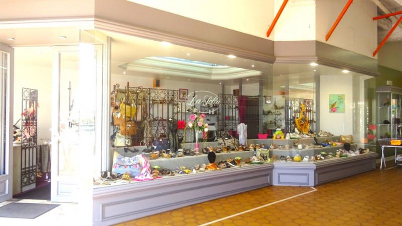Vente fonds de commerce boutique Saint gilles croix de vie 50 000€ - Photo 1