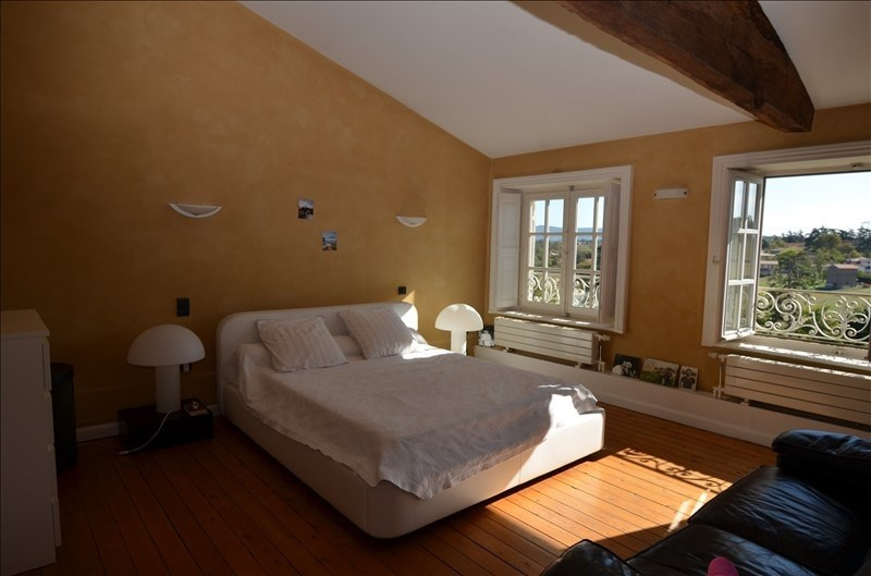 Vente de prestige appartement Lentilly 760 000€ - Photo 4
