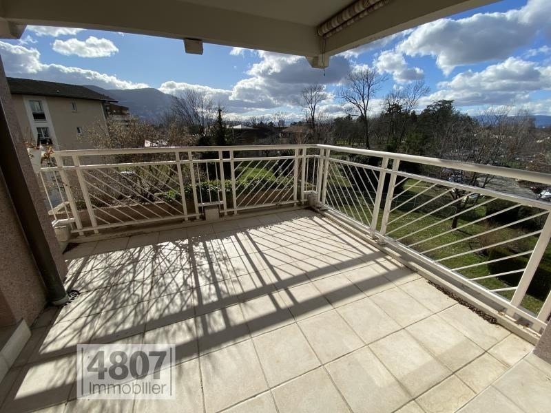 Vente appartement Ambilly 432000€ - Photo 2