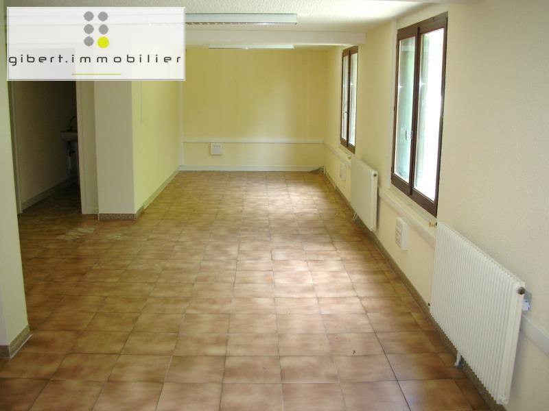 Rental office Le puy en velay 333€ HC - Picture 5