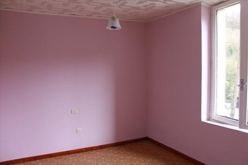 Sale apartment Vienne 74000€ - Picture 3