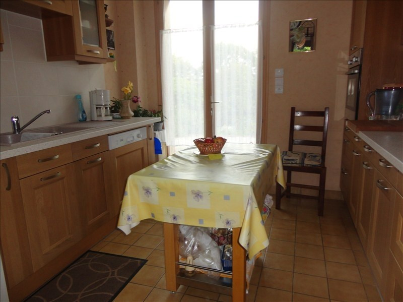 Vente maison / villa Moutiers 181 900€ - Photo 4