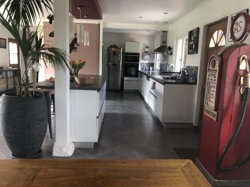 Sale house / villa Quincampoix 478000€ - Picture 2