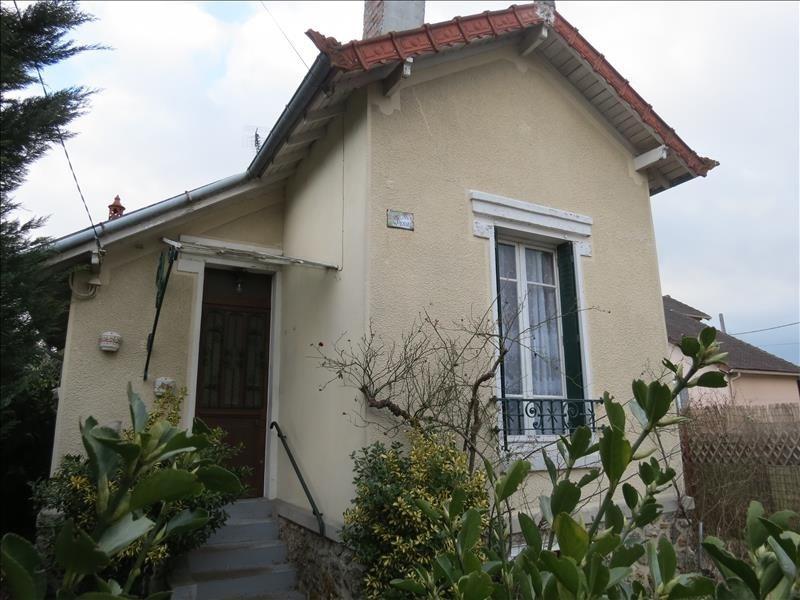 Vente maison / villa St leu la foret 245000€ - Photo 1