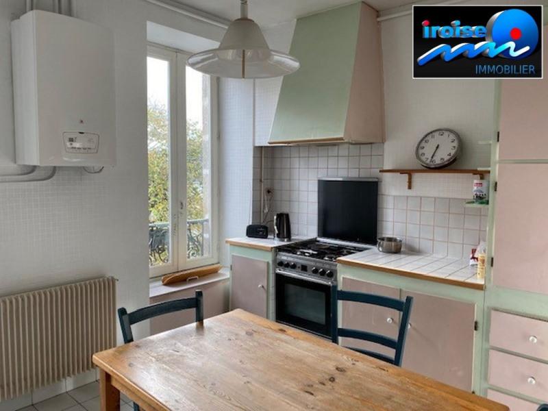 Sale apartment Brest 177600€ - Picture 11