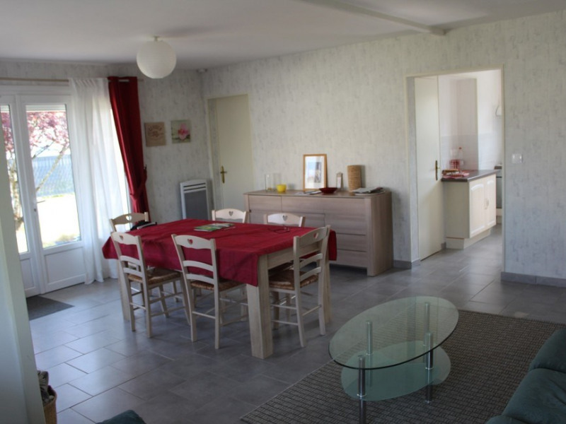 Sale house / villa La tremblade 253250€ - Picture 2
