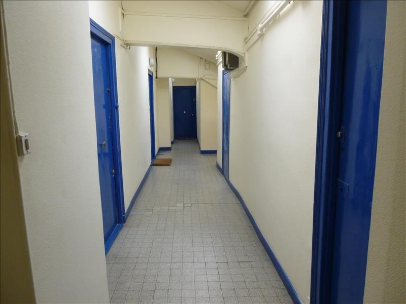 Vente appartement Paris 3ème 215000€ - Photo 6
