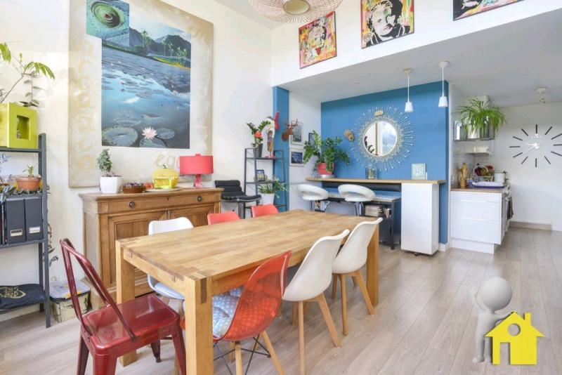 Vente appartement St leu d'esserent 168400€ - Photo 2