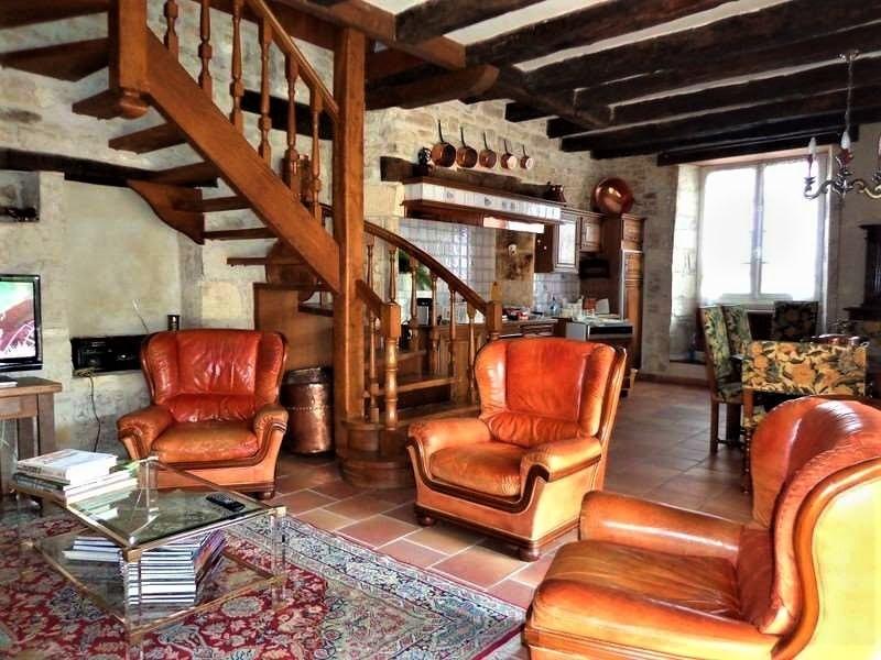 Vente maison / villa Daglan 269000€ - Photo 2