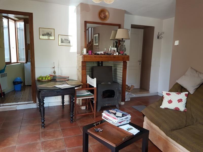 Location maison / villa Varennes les narcy 500€ CC - Photo 2
