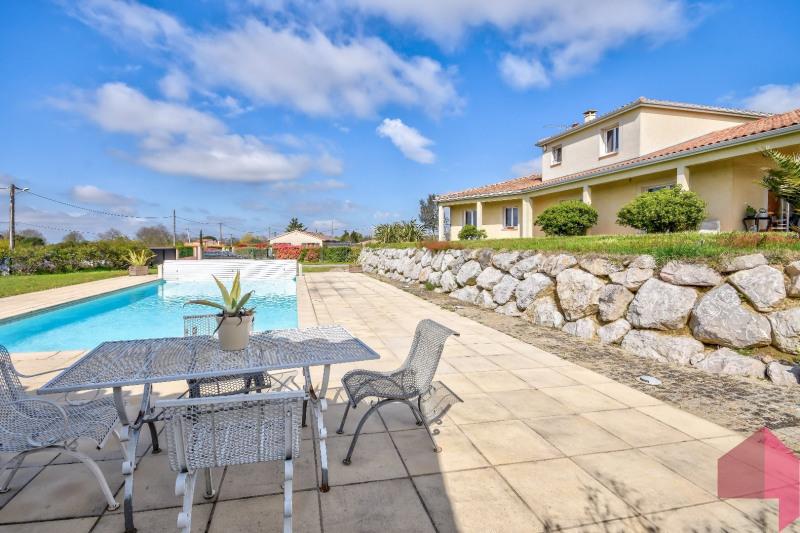 Deluxe sale house / villa Villaries 553000€ - Picture 2