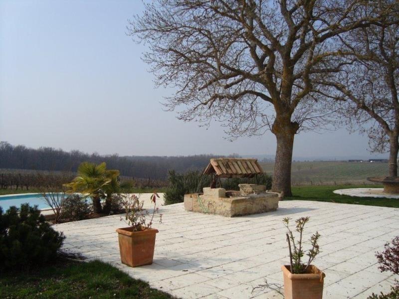 Sale house / villa Langon 472500€ - Picture 3
