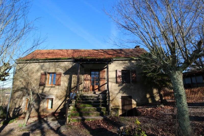 Vente maison / villa St christophe 139000€ - Photo 1