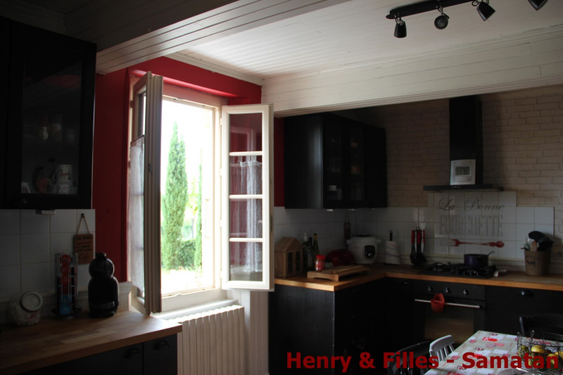 Sale house / villa Samatan 264000€ - Picture 3