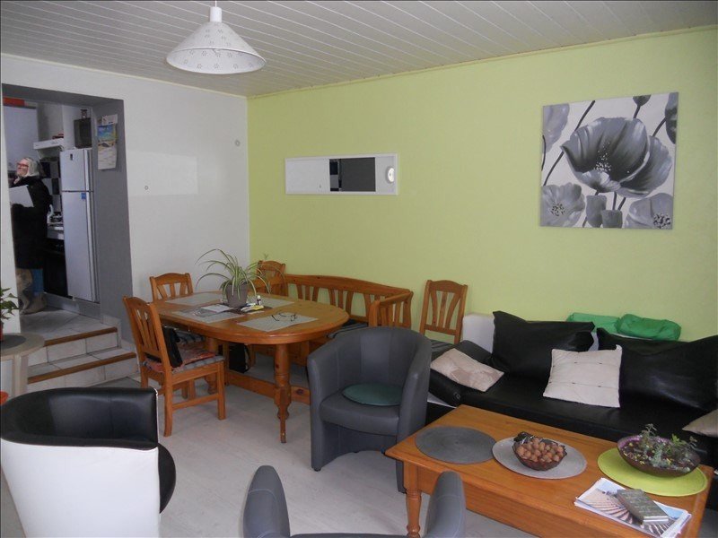 Sale house / villa Les sables d'olonne 299000€ - Picture 3